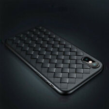 Luxury Ultra Thin Vintage Silicone Phone Case Cover For iPhone 7 6 6s X 8 Plus