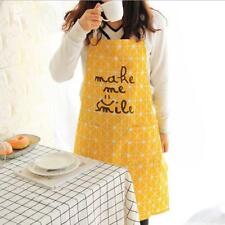 Apron + Pocket for Chefs Butcher BBQ Kitchen Cooking Craft Baking Catering N7