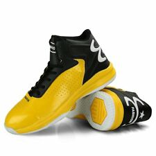 Men Sneakers Basketball Running Athletic Sports Shoes Casual High Top Outdoor