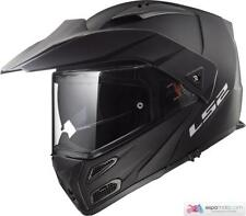 Casco LS2 METRO EVO FF324 SOLID Matt Black
