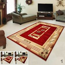 New Small Large Red Cheap Traditional Rug Online Mat Floor Carpet Modern Pattern