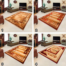 Trendy Small Large Beige Traditional Rug Online Carpet Mat Floor New Pattern