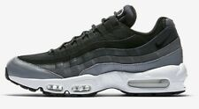 Nike AIR MAX 95 ESSENTIAL MEN'S SHOE Black/Anthracite- Size US 7, 9.5, 10 Or 11