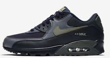 Nike AIR MAX-90 ESSENTIAL MEN'S SHOE Obsidian/Black/Anthracite-US 7,7.5,8 Or 9.5