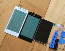HUAWEI Ascend G510 U8951 T8951 Touch Screen Glass Digitizer + LCD Display &Tools