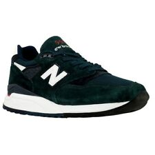 New Balance D 10 M998CHI vert baskets basses 44.0,44.5,45.5,46.5