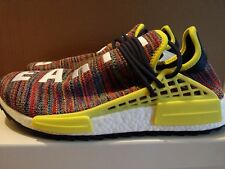 ADIDAS X PHARRELL WILLIAMS NMD HUMAN RACE TRAIL MULTI NOBLE INK UK 9.5 = US 10