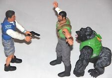 Action Man / Hasbro Bundle [Choose 1] Sports Extreme Figures / Guns / Backpack
