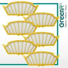 6pc GreenR3 HEPA Replacement Filter For iRobot Roomba 500 600 Series 560 570 580
