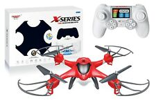 Remote Control WiFi Drone HD Camera Quadcopter Stunt Action Multicopters UK GIFT