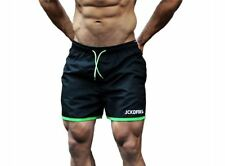 Shorts, GYM, BODYBUILDING, TRAINING, RUNNING, MENS SHORT, WORKOUT