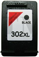 Remanufactured 302 XL Black Ink fits HP Officejet 5230 All-In-One