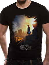Fantastic Beasts - Train t-shirt - OFFICIAL LICENSED MERCHANDISE