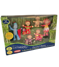 Brand New Original Genuine PLAYSKOOL In The Night Garden Character Collection