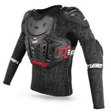 Leatt Protezione del corpo 4.5 JUNIOR NERO MX ENDURO Greenlane MOTOCROSS