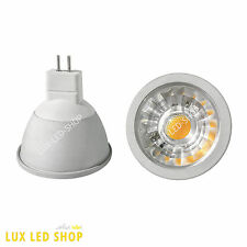 COB LED Leuchtmittel MR16 Gu5 3 3 5 6 Watt 280 450 540 Lumen 12 Volt