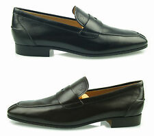 mg1 Tod's mocassin CUIR homme chaussures mocassins chaussures pour hommes man