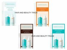 Moroccan Oil Shampoo and Conditioner 500ml Duo Volume-Hydrate-Repair-Smooth