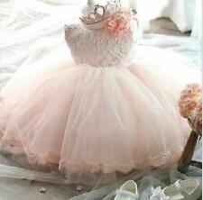 Lace Tulle Tutu lot Party Dress Weddings Christenings Flower Girl Bridesmaid