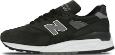New Balance 998 Made in USA LTD Sneaker Chaussures de sport noir M998DPHO SALE