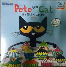 Pete The Cat Board Game