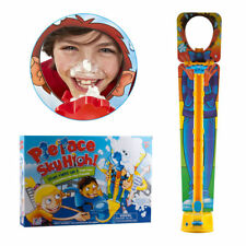 OFFICIAL PIE FACE SKY HIGH  GAME FAMILY FUN DUAL CHALLENGE KIDS XMAS GIFT