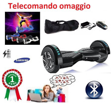 HOVERBOARD 6.5'' 8'' BLUETOOTH SMART BALANCE OVERBOARD PEDANA SCOOTER NEW SL