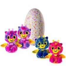 Hatchimals Surprise Twin - Giraven (Colors/Styles Vary)