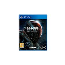 JUEGO SONY PS4 MASS EFFECT:ANDROMEDA PGK02-A0014481