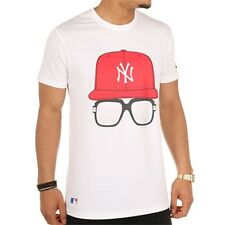 New Era - MLB Cap and Glasses Tee NY Yankees-New Era