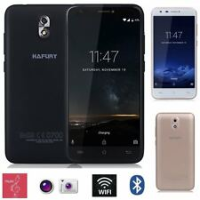 CUBOT HAFURY MIX 5  Android 7.0/3G Smartphone Handy 5.0 Zoll Quad Core 16GB+2GB