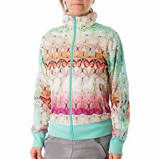 ADIDAS B Firebird TT Giacca Donna Giacca casual, Multicolore, 42925