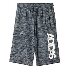 adidas YB Locker Room Brand Knitted Short (AJ5631) Kinderhose