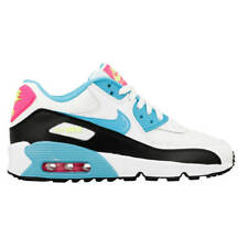 Nike Air Max 90 Mesh GS 833340-104 Junior Sneakers Damen Turnschuhe Sale