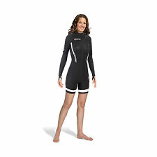 MARES 2° Shell Shorts / Monosuit 2° Shell Shorts Donna ERL 36-44