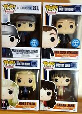NEW Funko Pop Vinyl Collectibles - Television