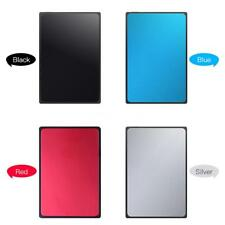 "2.5"" USB 2.0 SATA HDD Hard Drive Disk External Enclosure Case for Laptop H2X4"