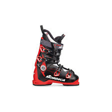 Chaussures Ski Nordica Speedmachine 110 Rosso/nero