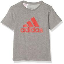 adidas YB Essentials Logo Tee (AY8252) Kinder T-Shirt