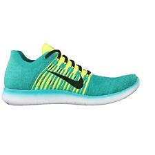 Mens Nike Free Rn Flyknit Running Trainers 831069 303