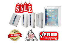 Apple Gold iPad 2,3,4 Air/ Mini 16GB-32GB-64GB-128GB Wi-Fi + Cellular
