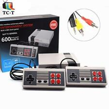 Retro Mini TV Handheld Players Video Game Console Built-in 500 Different Classic