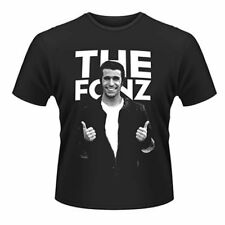 Happy Days Tv Show ''The Fonz'' New Officially Licensed Various Sizes T- Shirt