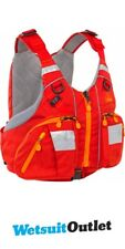 2017 Palm Kaikoura B / Aid Touring PFD Red 11730