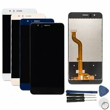 LCD Display e Touch Screen Digitizer Tool Per Huawei Honor 8 Nero/Blu/Oro/Bianca
