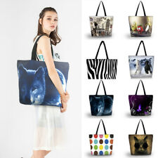 Foldable Handy Shopping Bag Pouch Recycle Storage Portable For Shopping Travel