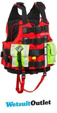 2018 Palm Equipment Rescue 850 PFD Rojo / Negro BA198 10392