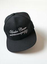 UNDERCOVER UNDERCOVERISM by JUN TAKAHASHI EMBROIDERED LOGO WOOL CAP