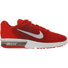 Nike Air Max Sequent 2 852461800 arancione scarpe basse 44.5,45.0