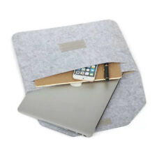New Fashion Soft Sleeve Bag Case For Apple Macbook Air Pro Retina 11 12 13 15  0